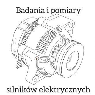 Badania i pomiary silników elektrycznych