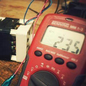 Jakość energii elektrycznej w zakładzie przemysłowym