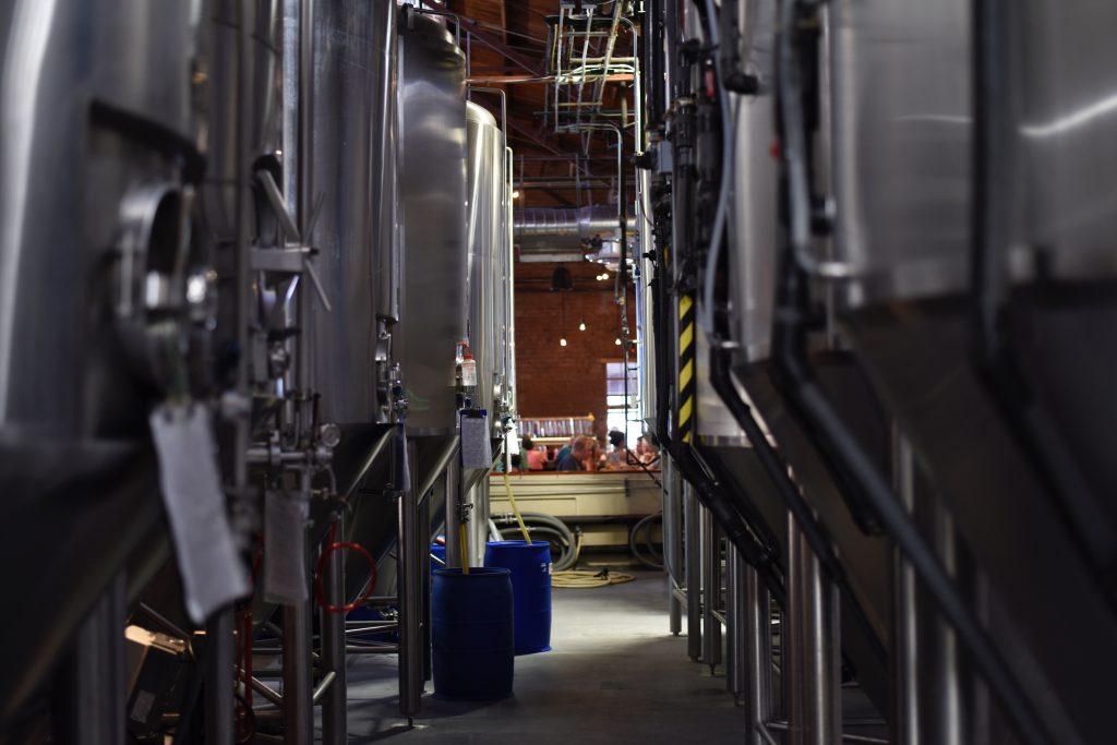 Automatyka piwa a fermentacja