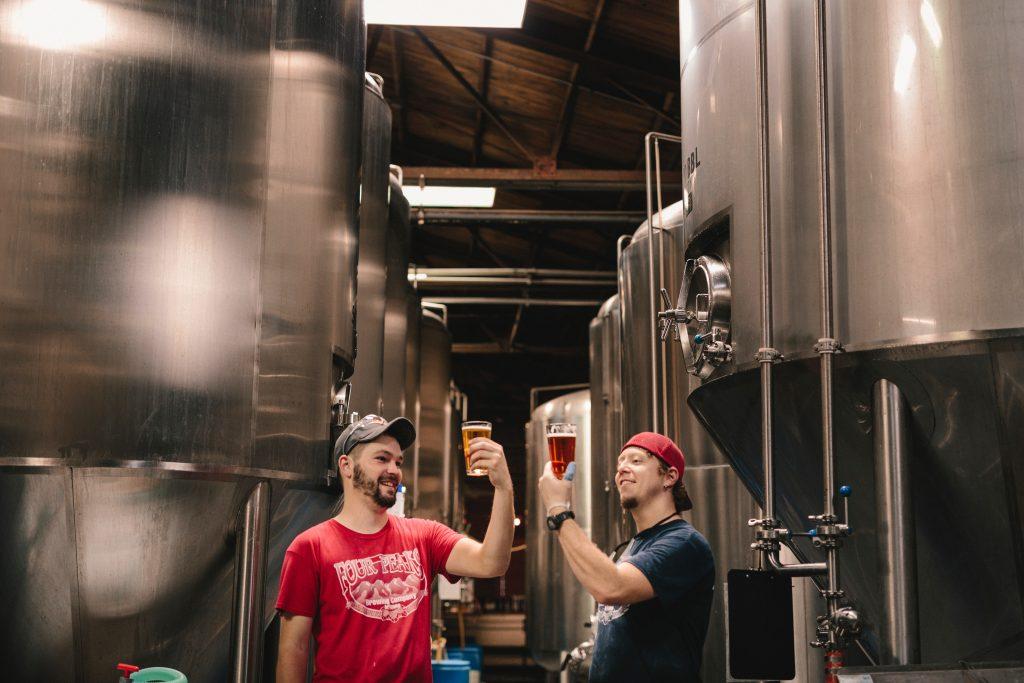 Piwo fermentacja