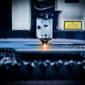 Efektywna obróbka metalu – System do zarządzania produkcją