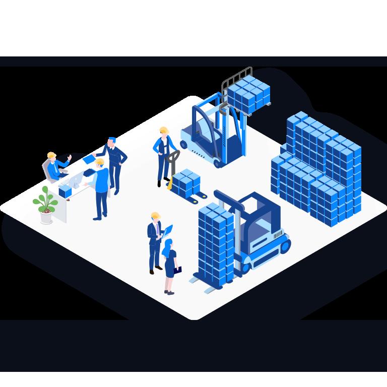 Systemy do planowania produkcji w firmie