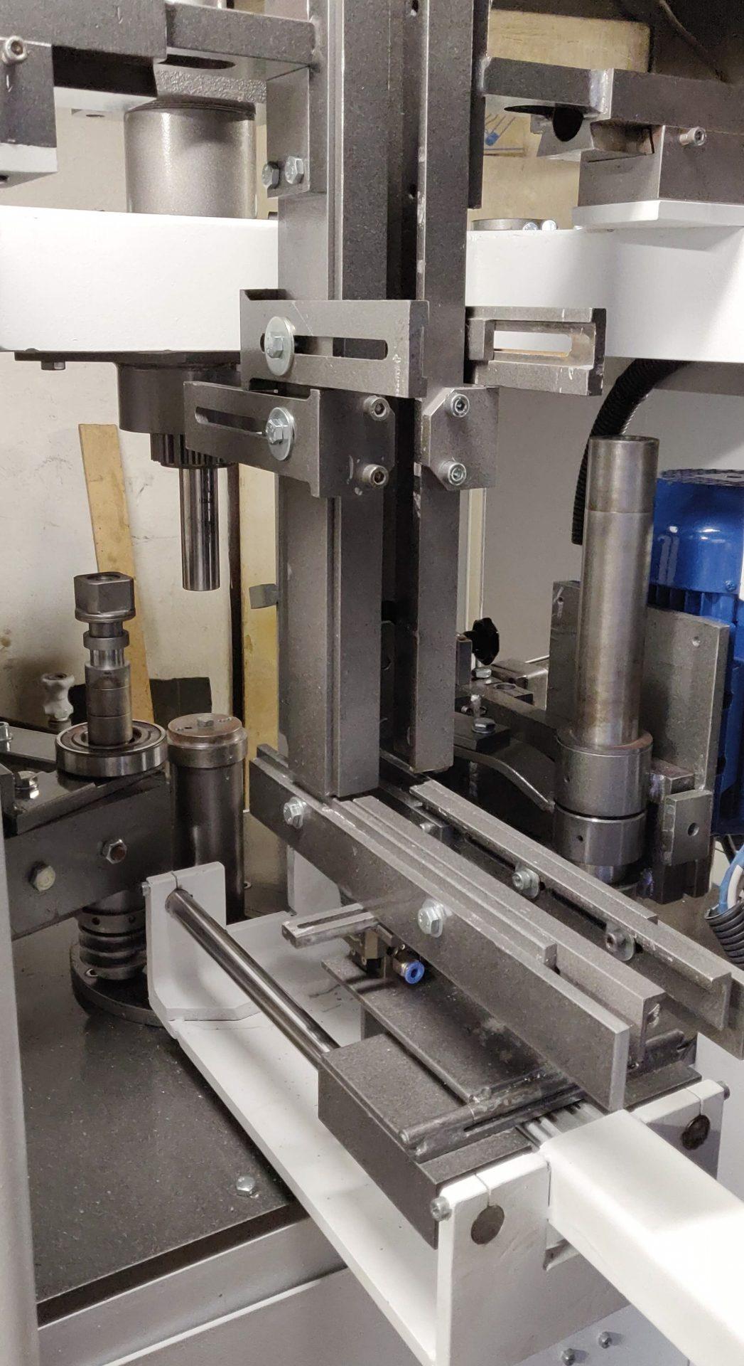 modernizacja maszyn