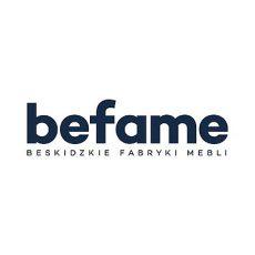 Befame logo