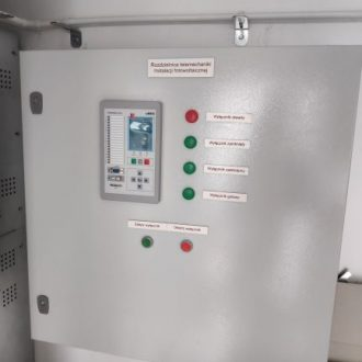Telemechanika instalacji fotowoltaicznej