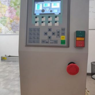 budowa automatycznej przewijarki