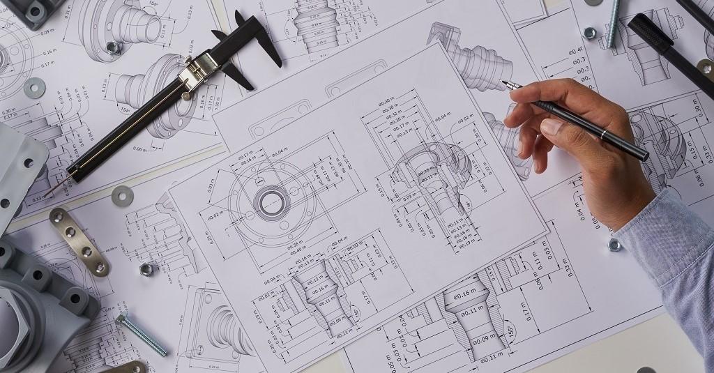 jak zbudować maszynę przemysłową?