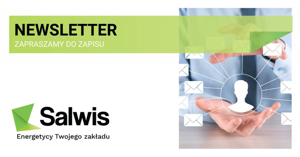 Newsletter Salwis