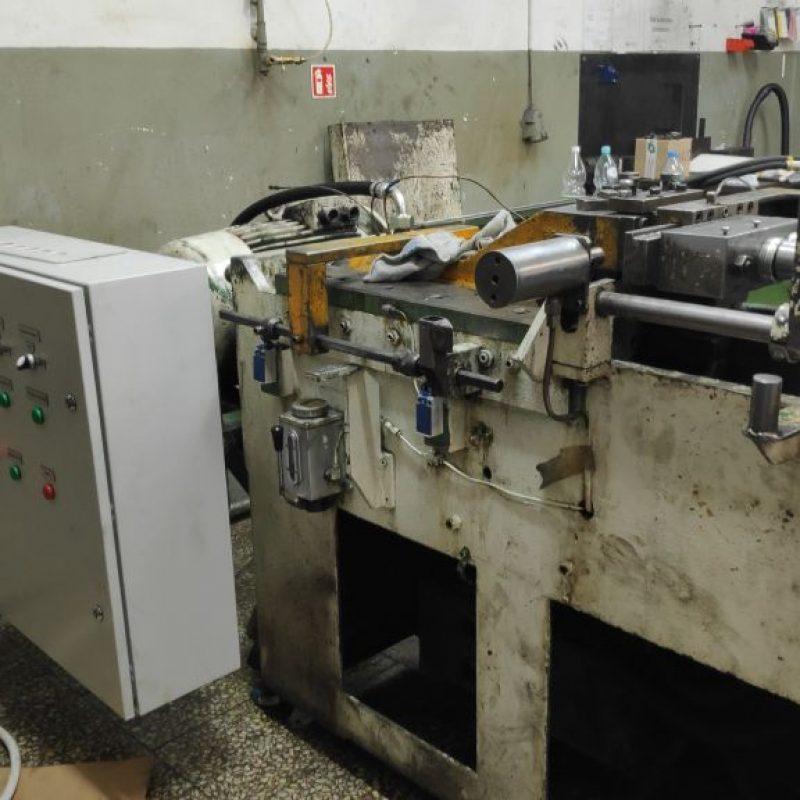 Wytłaczarka hydrauliczna BLM AST
